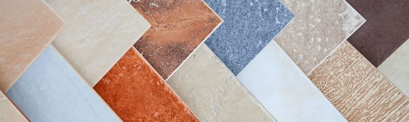 Ceramic tile sales